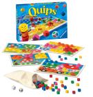 Spill Quips