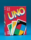 Kortspill Uno