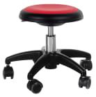 Påkledningsstol small rød (30-38)