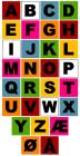 Alfabetparadis