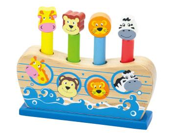 Pop up Noa's ark