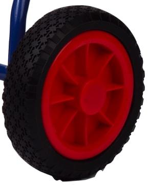 Hjul til tilhenger, komplett. 1 stk
