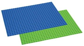 Hubelino byggeplater, 2 stk