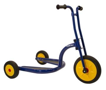Atlantic 3 hjuls sparkesykkel