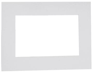 Passepart.ark A-3 hvit 30stk