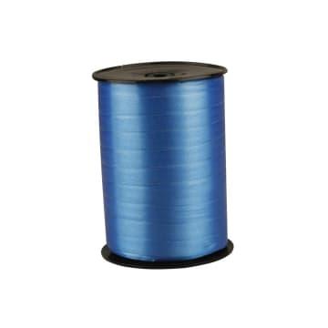 Gavebånd, B: 10mm, 250 m, blå