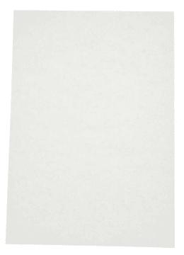 Akvarellpapir, A4 21x30cm, 200 g, 100 ark