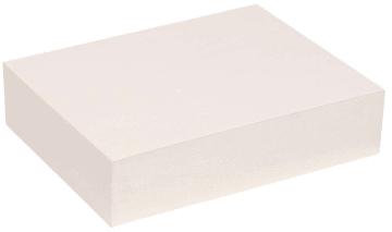 Tegnepapir, A2 42x60cm, 140 g, 250 ark