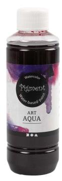 Art Aqua Pigment, 250 ml, rosa