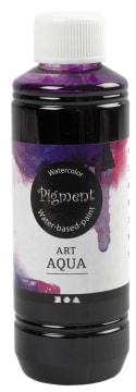 Art Aqua Pigment, 250 ml, lilla