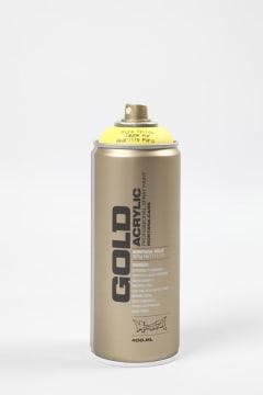 Spraymaling, 400 ml, gul