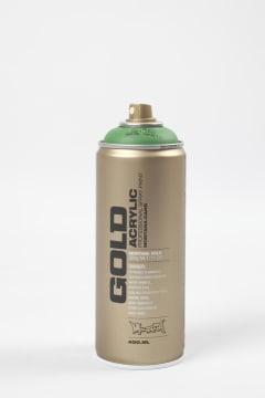 Spraymaling, 400 ml, grønn
