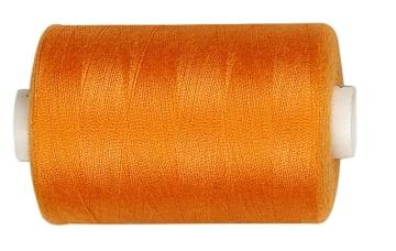 Sytråd, 1000 m, orange
