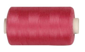 Sytråd, 1000 m, rosa