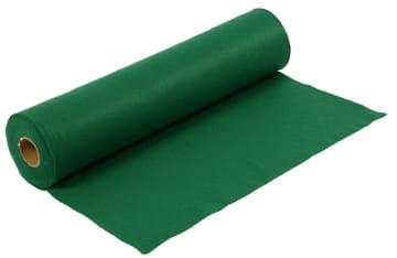Hobbyfilt, B:45cm, 1,5mm, 5 m, grønn