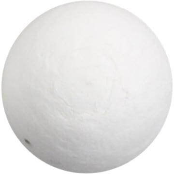 Vattkuler, D:30mm, 200stk, hvit