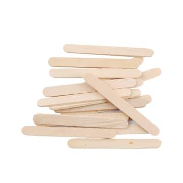 Ispinne, L:11,5cm, B:10mm, 200stk, bjørk