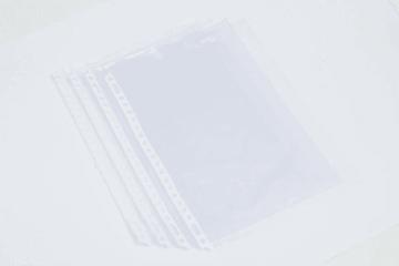Plastlommer m/toppåpning