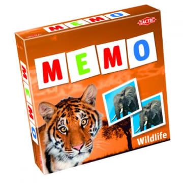 Memo Ville dyr