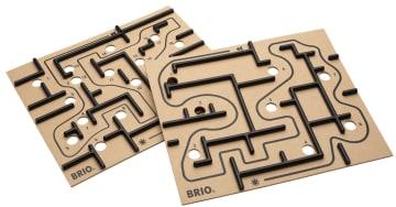 BRIO labyrintbrett, 2 stk