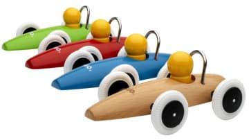 BRIO Racerbil (4 stk)