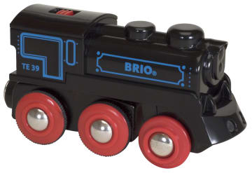 BRIO oppladbart lokomotiv