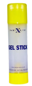 Limstift Gel stick Nexus, 40 gr.