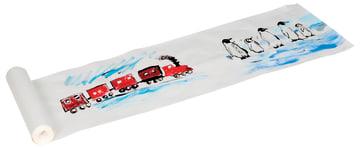 Tegnepapir på rull, 80 gr, 0,46 x 25 m