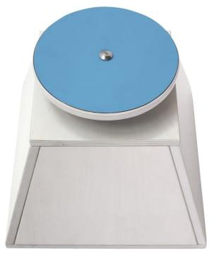 Balanseplattform med bevegelig topp