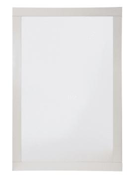 Speil 100x150 med bjerkelaminert ramme