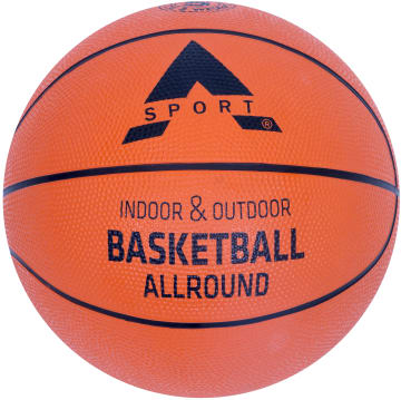 Basketball allround str. 5