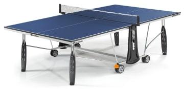 Bordtennisbord 250 indoor