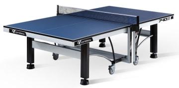 Bordtennisbord 740 indoor  Cornilleau Competition