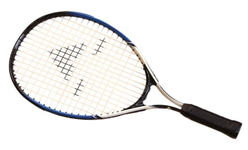 Short tennisracket
