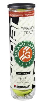 Tennisballer 4 stk.  ITF Godkjent