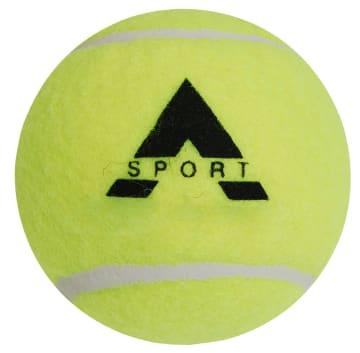 Tennisball 1 stk. A-Sport