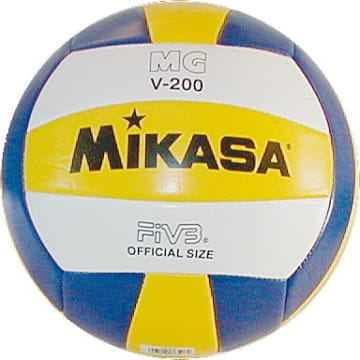 Volley Mikasa mgv200