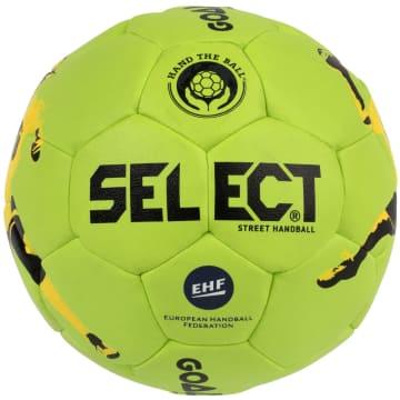 Streethåndball Ø15  Grønn A-Sport