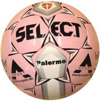 Fotball Palermo str.3