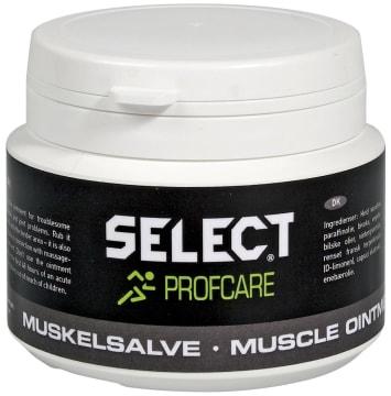 Muskel salve 2  100 ml
