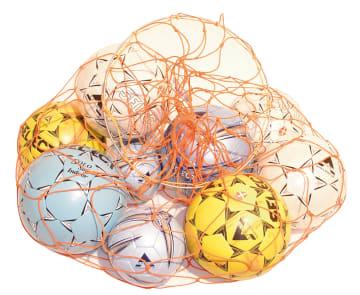 Ballnett m/ ring 20 baller