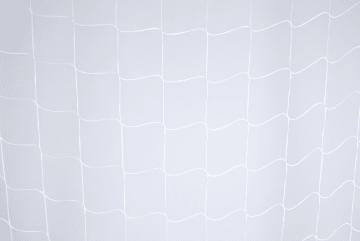 Fodballnett superliga, nylon  D:200/200, 120 mm masker