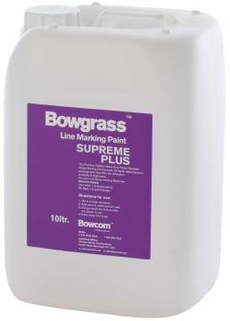 Gressmaling Bowcom Supreme