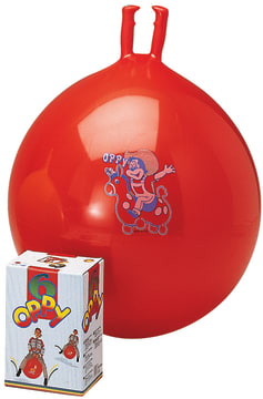 Hoppeball Ø60