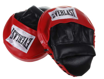 Pads hanske  Fighter Handmitts