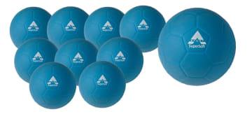 Håndballpakke, supersoft  Ø16 (10 STK)