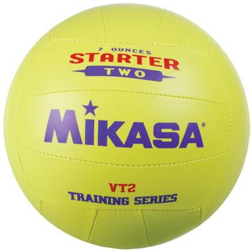 Mikasa Starter two  25% større volley