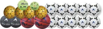 Ballpakke II til skolegården