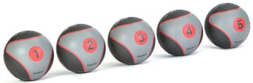 Medisinball Reebok 5 kg.