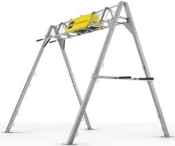 TRX S-Frame - Elevert  6 x 2,7 m.